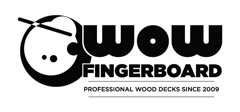 Wow Fingerboard